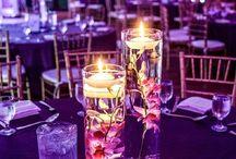 Wedding ideas / by Elise Bjerring