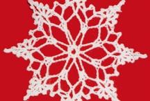 Crochet Christmas - Natale