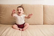 DUNGAREES, BLOOMERS AND TROUSERS / Baby Bloomers, Trousers and Shorts for Baby Boys and Girls