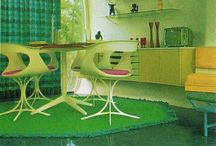 60's home