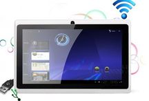 "Best Tablet-7 "" Touch Screen Strom Tabs in India"