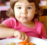 Baby/Toddler Food / by Rebecca Bugg
