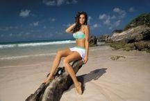 Spódniczki plażowe