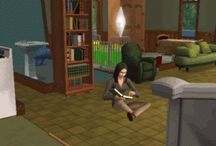 From The Sims