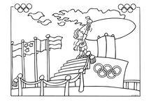zápis olympiáda