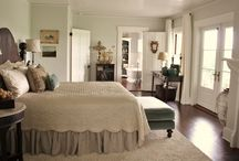Decorating: master bedroom / decorating ideas for the master bedroom