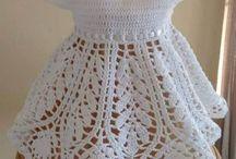 Βρεφικά φορέματα