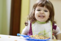 Toddlers - tackling food issues / Useful information and suggestions