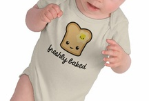 BABY CLOTHES / by Carmela Pittari