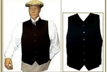 Edwardian Mens Fashion