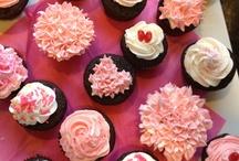 Valentine's Baking