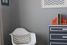 Enzo's Room