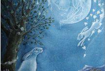 The White Hare Tide