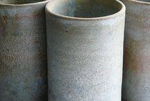 Pottery - Stonewear - Ceramics