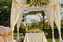 Wedding Villa West Canggu - Bali / Bali Wedding