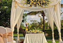 Wedding Villa West Canggu - Bali / Bali Wedding