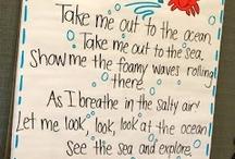 Ocean/Beach ideas / by Patti Burke