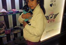 Nuestros Clientes <3 / Módulo: Mall Arauco Maipú  Showroom: 7060 Carol Urzua Las Condes  www.bellacani.cl