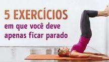 Pilates, Yoga & Meditação