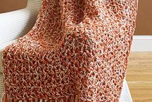 Crochet Afghans / by Robin Hill