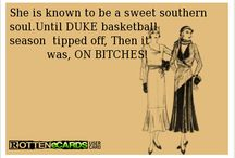 Duke / by Sydney Shaw