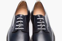 společenské boty