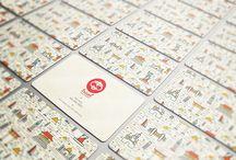 BS - Business Card, Logotipos, Sellos...