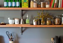 Kitchen/Dining Forsonville / by Annette Gangemi