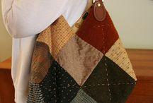 patchwork a šití