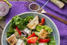 Salad Monday
