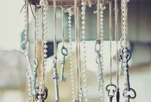 dreamcatchers & wind charms