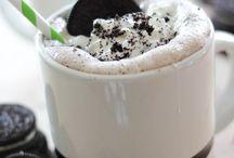 Cocoa for Cocoa Puffs