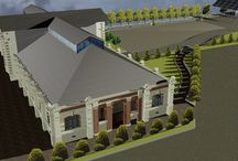 Architectural Visualizations / 3d Modelling - 3d Renderings