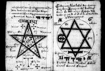 Mystics & Magic / Pagans, Mystics, & Magic abound.