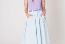 purchase: bottoms / dress, skirt, short, pant, denim