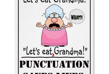 Humor / by Janett Bundy