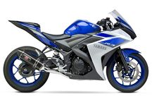Yamaha R3 or MT 03