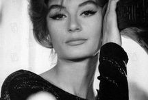Muse: Anouk Aimee