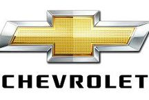 (CARS) THE MAGNIFICENT CHEVROLET / The History of the Chevrolet