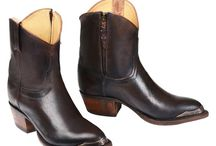 Autumn Winter 2015 Collection / by Lucchese Bootmaker
