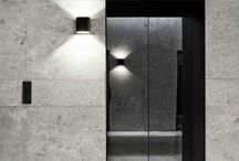 Foyers // Lobbies