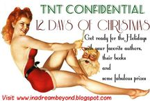 TnT Confidential 12 Days of Christmas