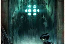 BioShock / All about my fav video game ;]