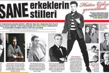 Hatice Gokce on PRESS