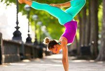 Fitness  / by Kayla Erskine