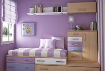 Lavinia dormitor