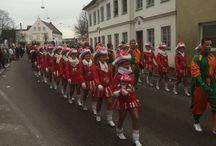 Paraden