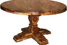 2. Spisebord