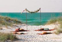 Playas de ensueño / Playas con ambientación hippie