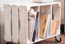 Muebles Creativos